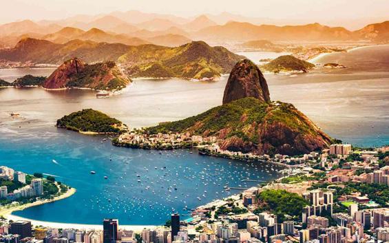 Brazil Citizenship