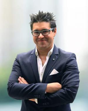 Hamid Kerayechian