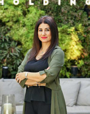 Shazia Shafi Esmail
