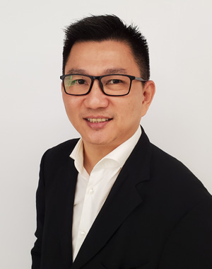 Yuen Wong