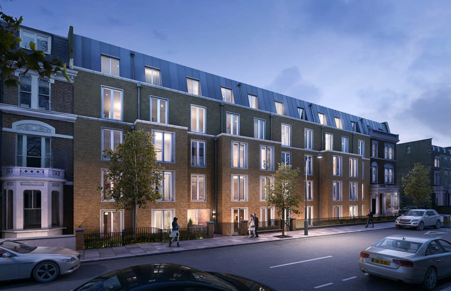 The Atelier London Apartments