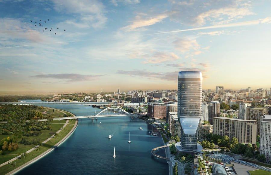 Belgrade Waterfront Apartments