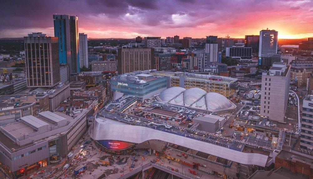 Birmingham Ayana Properties
