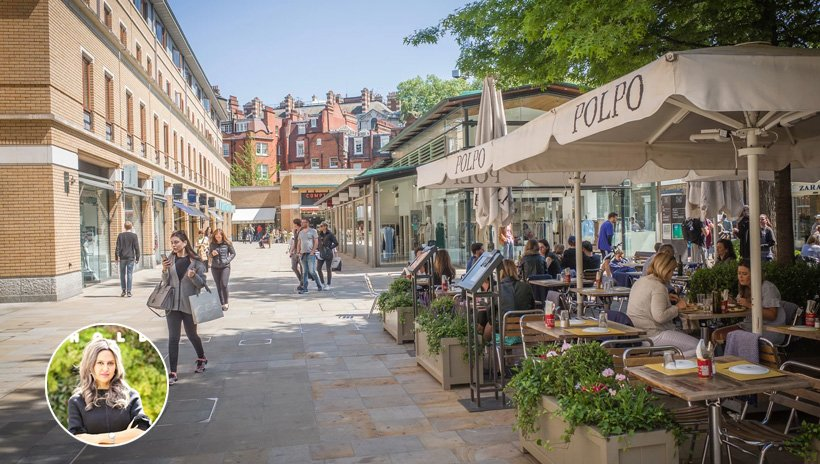 Chelsea London Area Guide By Mandana Dabbagh
